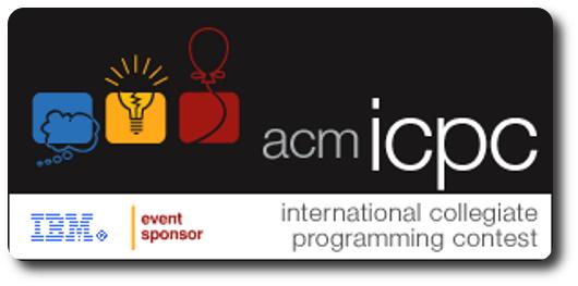 Видеотрансляция  финала ACM ICPC
