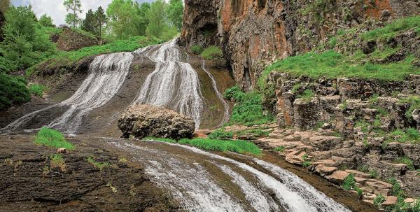 Россияне заинтересовались отдыхом в Армении