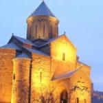 Грузию будет посещать больше российских туристов в 2014 году