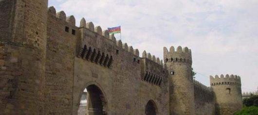 Прямые вылеты из Уфы в Баку