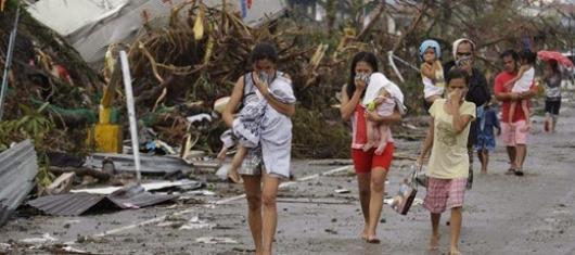 Российские туристы продолжают отдыхать на Филиппинах