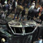 Второй взрыв в Каире прогремел у российского культурного центра