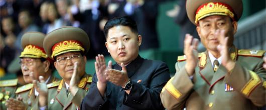 КНДР начинает готовиться к войне без предупреждения