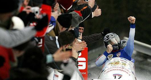 Выбран знаменосец сборной России на Олимпиаде