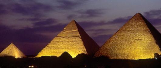 Преимущества отдыха в Египте 2014