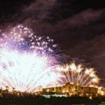 Салют в Дубае на Новый год 2014 побьет все рекорды