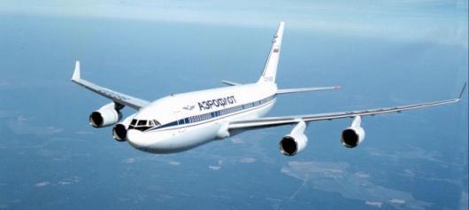 Перевозку жидкостей в самолете разрешат c 1 апреля