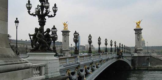 Православный центр в Париже начнут строить в июне