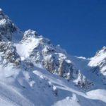 Горнолыжный курорт Италии изолировали мощные снегопады