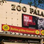 Самый знаменитый кинотеатр Берлина Zoo Palast открылся