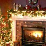 Проводить новогодние каникулы россияне предпочитают дома