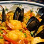 Фестиваль еды в Мадриде готовится к открытию