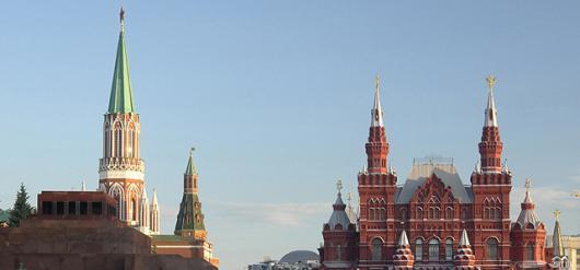 Рейсы из Москвы задерживаются из-за ледяного дождя