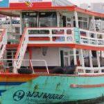 Капитан затонувшего в Таиланде парома – наркоман?