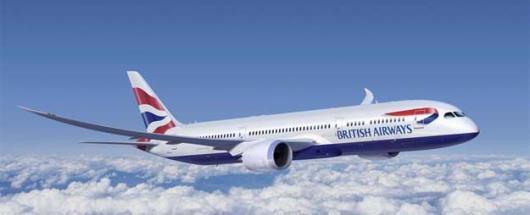 Лайнер British Airways разрушил здание в аэропорту ЮАР