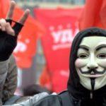 Оппозиционеры в Киеве ударят по милиции ночью