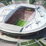 ЧМ по футболу 2018 соберет более миллиона иностранных туристов