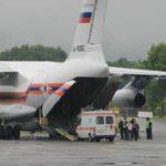 МЧС начало вывозить туристов с Филиппин