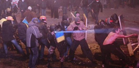 США планируют применить санкции против властей Украины