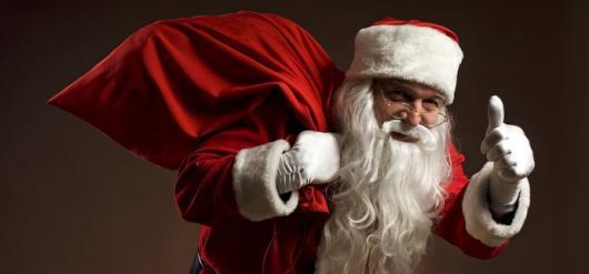 Санта-Клауса в столице США расстреляли из пневматики