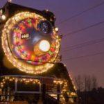 Новый год в поезде 2014
