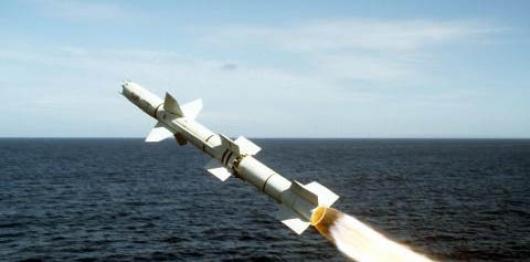 Япония объявила о перехвате ракет Северной Кореи