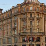 Строительство гостиниц в Москве поглотит памятники архитектуры