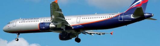 «Аэрофлот» сделает Интернет на борту доступнее в два раза