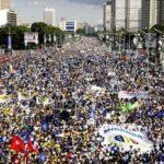 В День молодежи в Венесуэле погибли трое демонстрантов