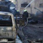 Жертвами теракта в Пакистане стали 13 полицейских