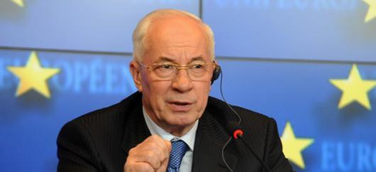 Политический кризис на Украине усугубляется отставкой правительства