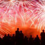 Международный фестиваль фейерверков 2014 состоится в Испании