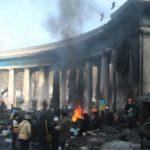 Янукович согласен уйти с поста президента