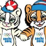 Церемония открытия Олимпиады в Сочи сегодня