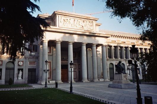 Двери лучших музеев Валенсии откроются для туристов бесплатно