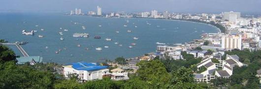 Гибель туристов из России в Таиланде