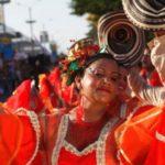 В Колумбии стартует карнавал «Черных и Белых»