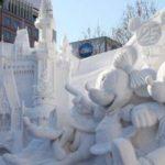 Снежный фестиваль в Саппоро стартует без изменений