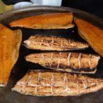 Московская «Золотая осень» порадовала посетителей - рыбный марафон в самом разгаре