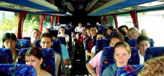 Льготные туры для школьников во время каникул