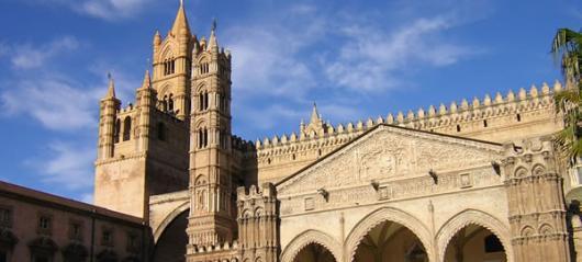 В Палермо запрещают автомобильное движение