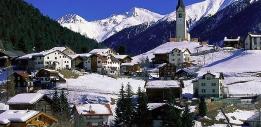 GHM открывает первый европейский отель