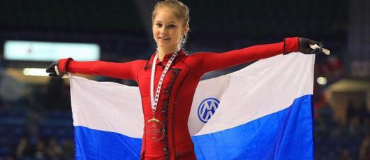 Россия взяла первое золото на Олимпиаде
