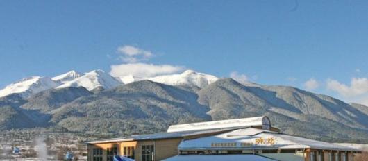 Лучшие горнолыжные курорты мира 2013