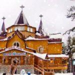 В Великом Устюге действует программа «Узоры Деда Мороза»