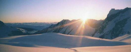 Близится открытие горнолыжного сезона в Архызе