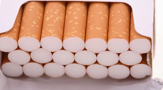 Нормы провоза сигарет изменены в ЕС