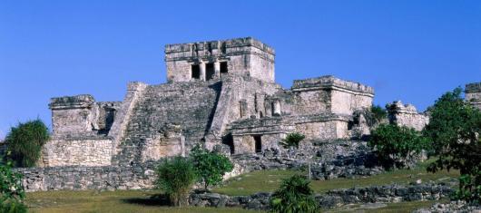 Правила заполнения таможенной декларации в Мексике упростились