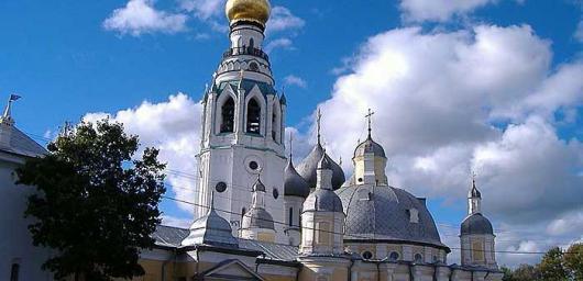 «Насон-город» в Вологде получил федеральную поддержку