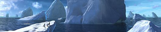 Арктический туризм становится все более перспективным